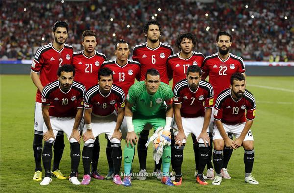 مواعيد مباريات منتخب مصر فى كأس الأمم الأفريقية 2017 بالجابون