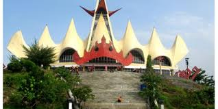 Travel Lampung 2017