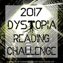 Dystopia Reading Challenge