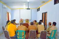 <b>DMN Pimpin Rapat Persiapan STQ ke-XXV tingkat Kabupaten Bima</b>