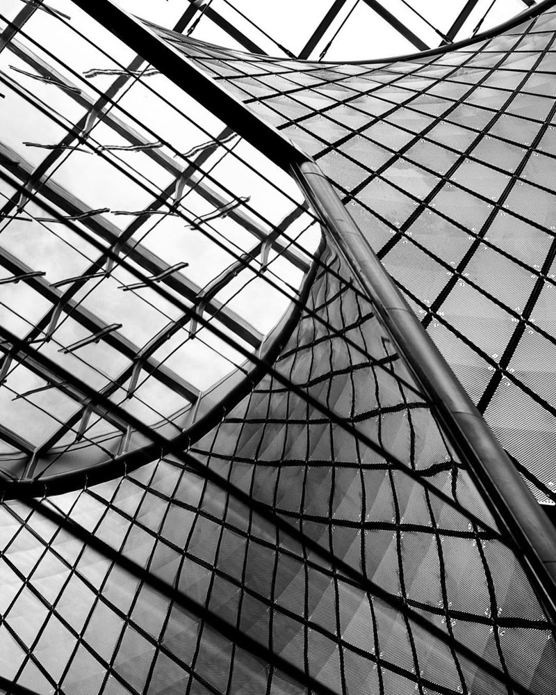 Architecture Photography by Angie McMonigal from Chicago.