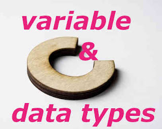 data types in c , variable in c language in hindi