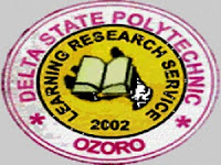 DELTAPOLY Ozoro Second Batch Admission List 2017/2018 Published Online