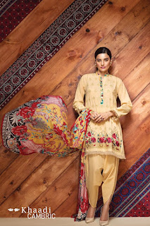 khaadi-cambric-unstitched-embroidered-suits-2016-with-shirt-7