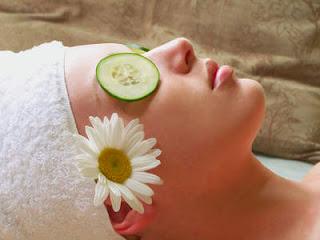 Peeling casero y Mascarillas naturales para la cara de piel grasa ó seca