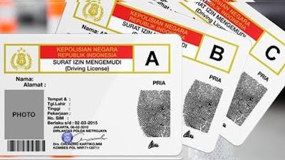 Pengalaman Perpanjang SIM di Kabupaten Nganjuk