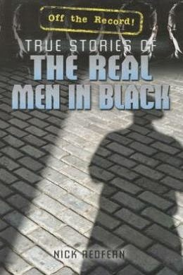 True Stories of the Real Men in Black, US Edition, August 2014: