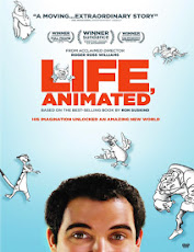 pelicula Life, Animated (2016)