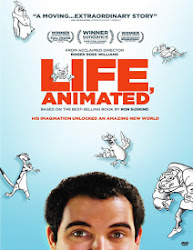 Life, Animated (2016) español Online latino Gratis