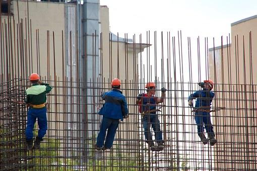 Begini Cara Kuli Bangunan Jadi Kontraktor Sukses Hampir Tanpa Modal Kunci Sukses Usaha