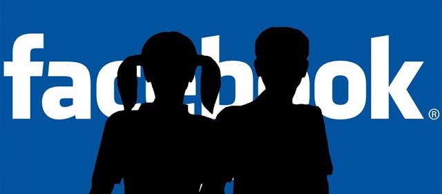 Τρόμος στους γονείς – Το νέο ανατριχιαστικό «παιχνίδι» στο Facebook – Εξαφανίζονται παιδιά!