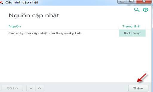 Kaspersky offline 4