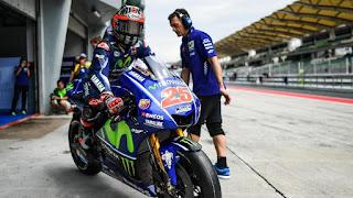 MotoGP: Vinales Terpaksa Ubah Gaya Balap