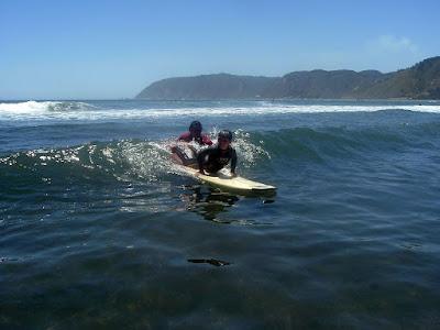 Turismo en Chile – Surf y deportes náuticos en Chile