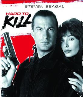 Hard to Kill (1990) ฟอกแค้นจากนรก