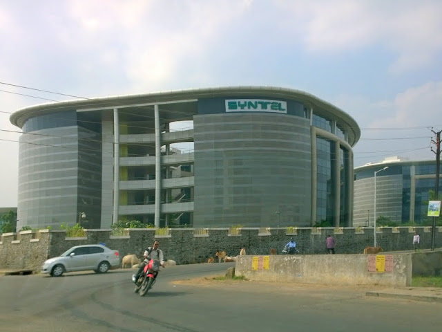 Syntel Jobs