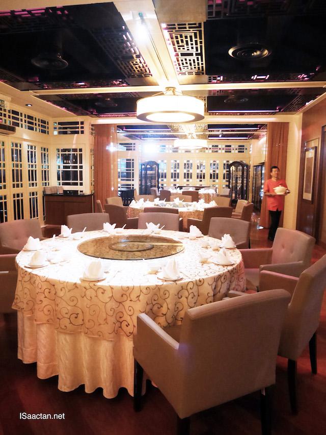 Ti Chen, The Saujana Hotel Kuala Lumpur