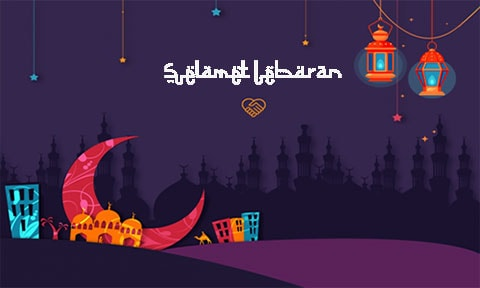 Kumpulan Ucapan Selamat Hari Raya Idul Fitri 2020