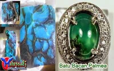 Pesona, Batu, Bacan, Permata, Terindah, Dari, Indonesia