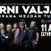 Koncert koji se ne propušta: Parni valjak 11. aprila u Tuzli