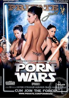 Porn Wars  episode 1