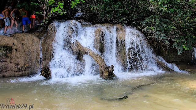 Wodospady Jamajka