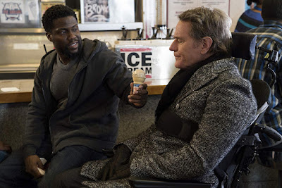 The Upside Movie Image
