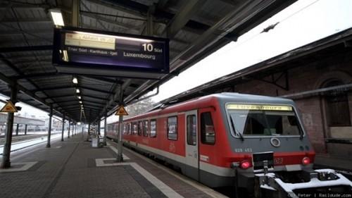اطلاق نار في محطة مترو انفاق اونترفورنغ بمدينة ميونخ وسقوط ضحايا