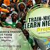 TRAIN NIGERIA, LEARN NIGERIA PROJECT