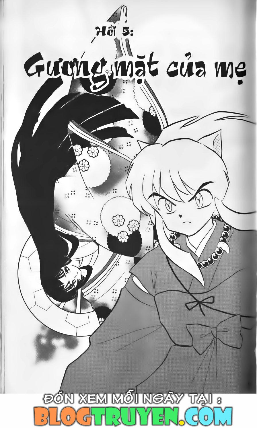Inuyasha vol 02.5 trang 2