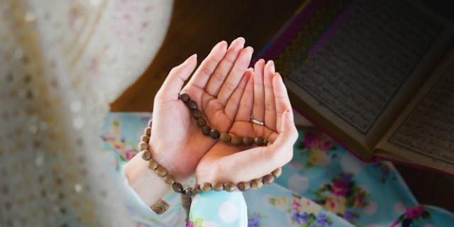 Susah Dapat Jodoh, Coba Baca Doa Mujarab Ini