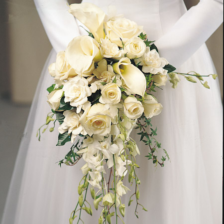Calla Lily As Wedding Flowers