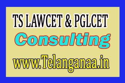 Telangana LAWCET & PGLCET 2016 Consulting