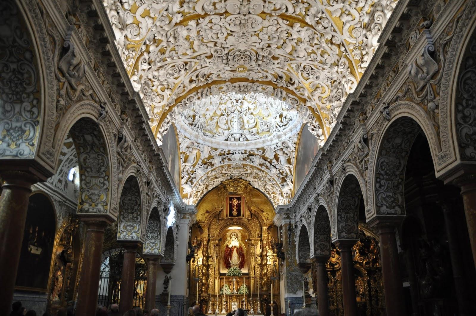 Foto de Santa Maria La Blanca