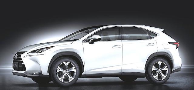 2016 Lexus Rx 350 Redesign