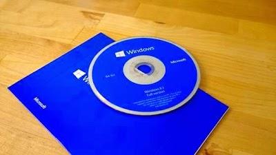 تحميل الوندوز 8.1 نسخة أصلية وقانونية من مايكروسوفت