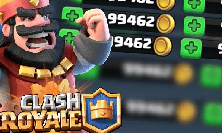 تحميل لعبة كلاش رويال download clash royale