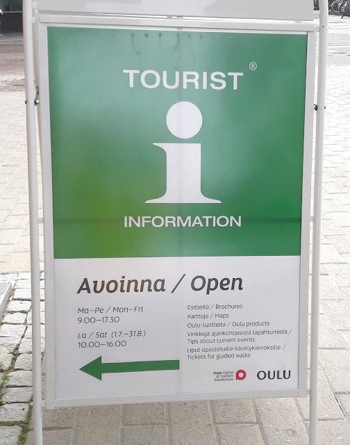 Torikatu 18 90100 Oulu