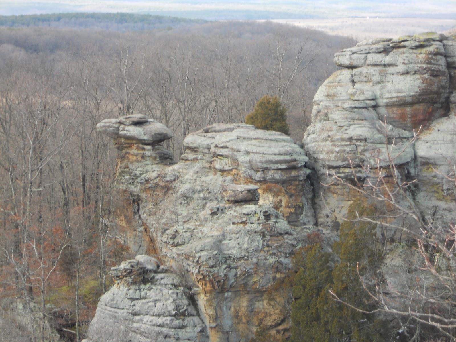 Shawnee National Forest Getaway