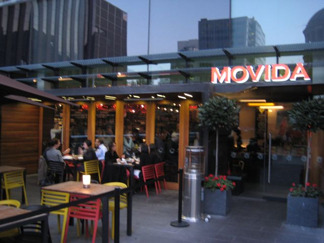 Doublecooked A Melbourne Food Blog And Sydney Movida