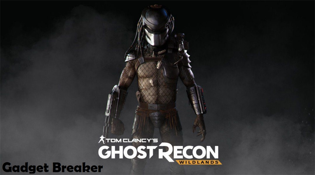 locate and take down the Predator from Tom Clancy's Ghost Recon: Wildlands.
