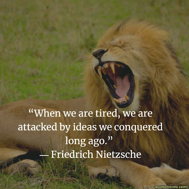 Best  Friedrich Nietzsche Quotes