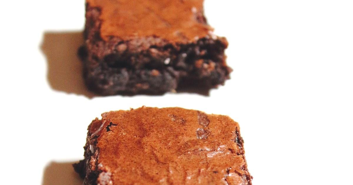 Black Cocoa Powder Cake Recipes