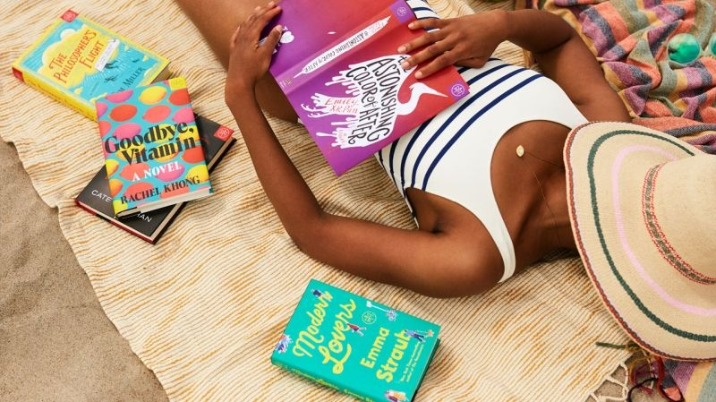 Best Books Subscription Boxes - Books of the month club