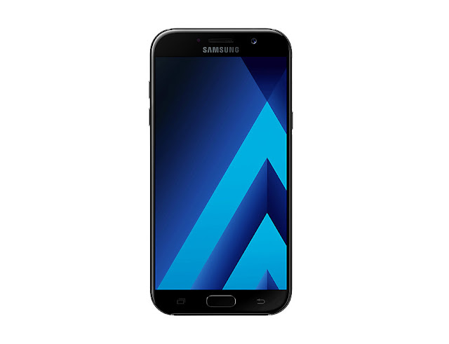 Samsung Galaxy A7 (2017) Specifications - Inetversal