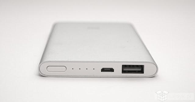Xiaomi 5.000mAh (NDY-02-AM)