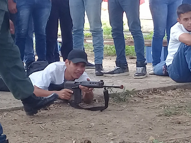 Está es ls formación quebse necesita en Venezuela?