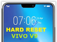 VIVO V9 Guide - Hard Reset and Unlock Pattern and Password