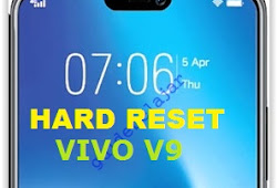 VIVO V9 Guide - Hard Reset and Unlock Pattern and Password - Tech's