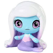MH Mermaid Ghouls Abbey Bominable Mini Figure